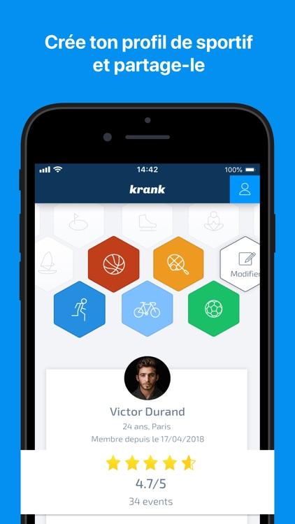 Krank Club screenshot-5