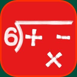 Math Unknown