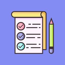 Life Notes & Habits