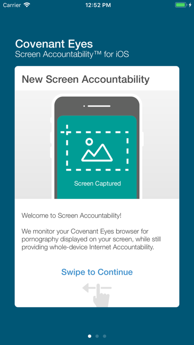 Covenant Eyes by Covenant Eyes, Inc  (iOS, United States