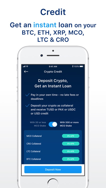 Crypto.com - Buy Bitcoin Now screenshot-5