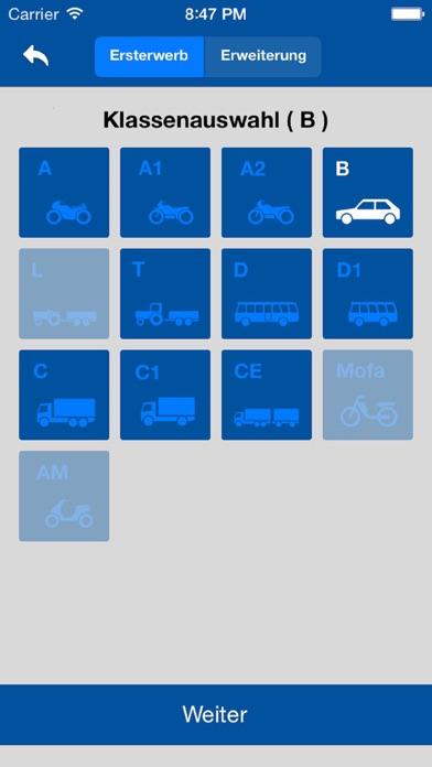 Screenshot for easyTeacher in Germany App Store
