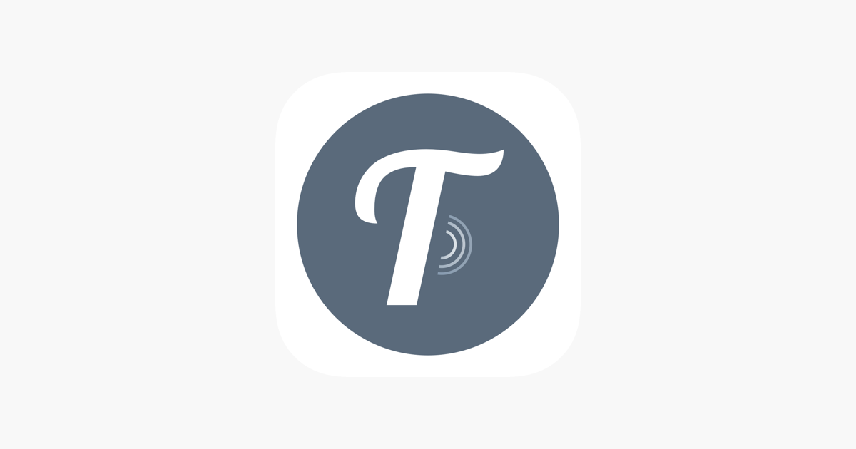 TUUNES™ Ringtones for iPhone on the App Store