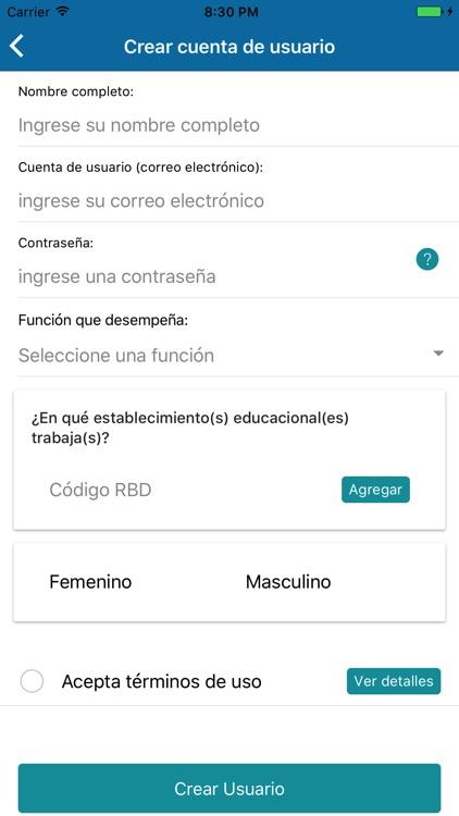 ConsultaLE screenshot-4