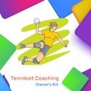 Tennikoit Coaching Owners Kit