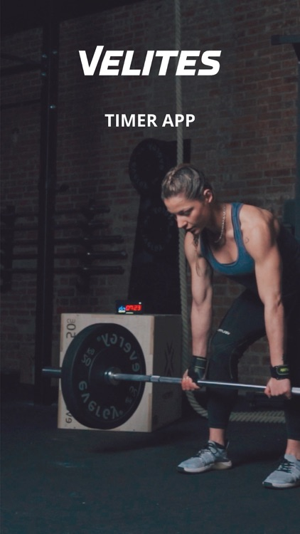 Velites Workout Interval Timer
