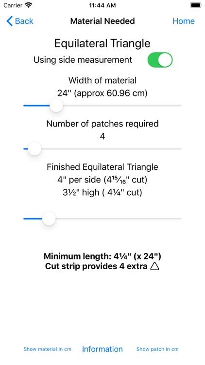 Quilting Maths screenshot-3