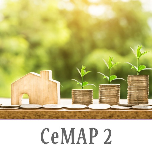 CeMAP2 Certification 2020/2021