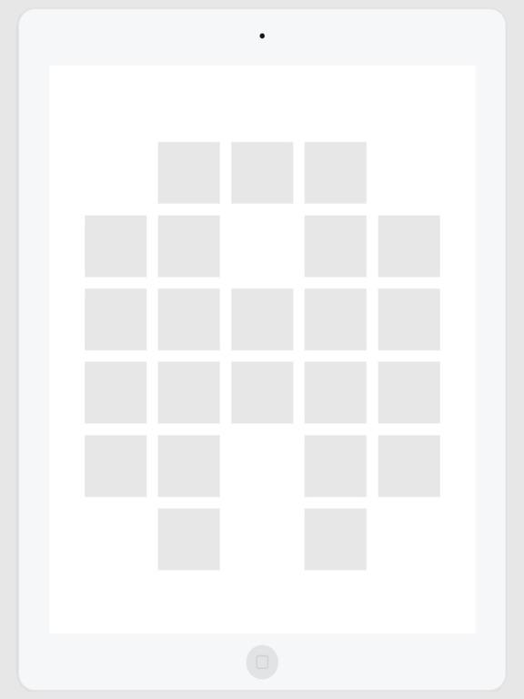 Squares - A Minimal Puzzle screenshot 3