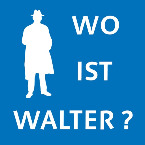Where is Walter?