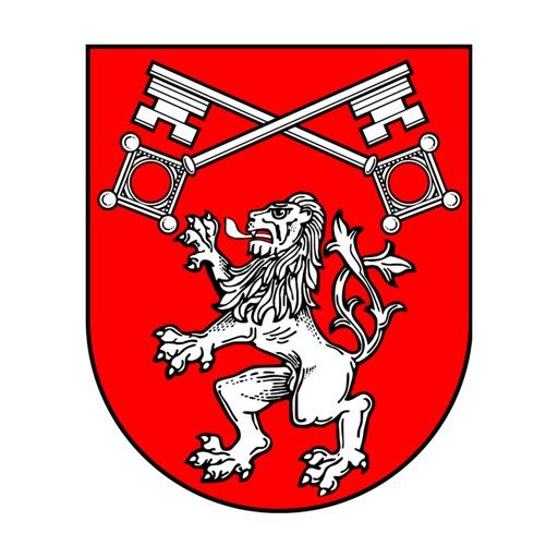 Město Prachatice