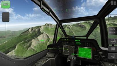 Flight Sim Air Cavalr... screenshot1
