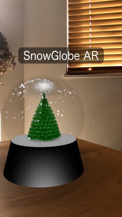 Snow-Globe AR/VR screenshot-0