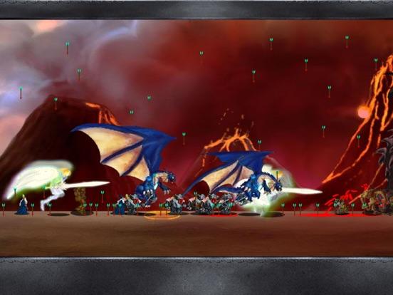 Epic War: Tower Defense screenshot 10
