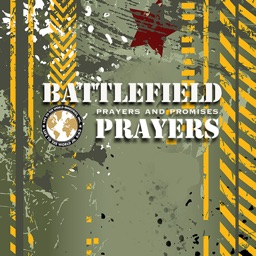 Battlefield Prayers Plus