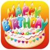 Birthday Wishes Creator - iPhoneアプリ
