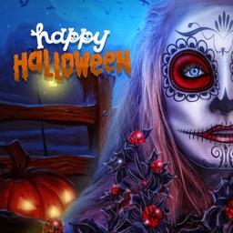 Halloween Photo Editor 2020