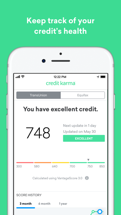 Credit Karma for pc