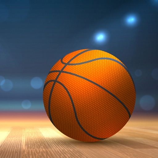 Slam & Dunk Basketball Pro icon