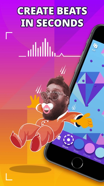 Jambl: DJ Band & Beat Maker screenshot-0