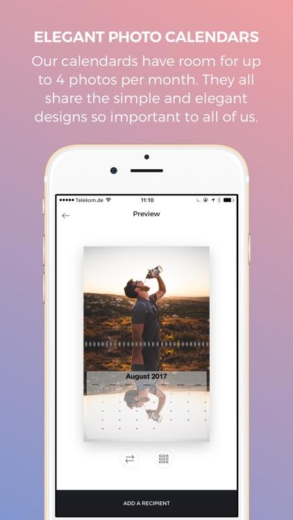 boox - Photo Printing screenshot-4