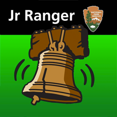 ‎NPS Independence Junior Ranger