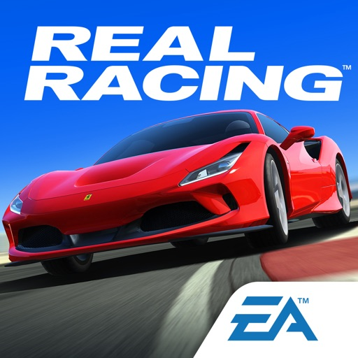 Real Racing 3 (Worldwide Release) Review