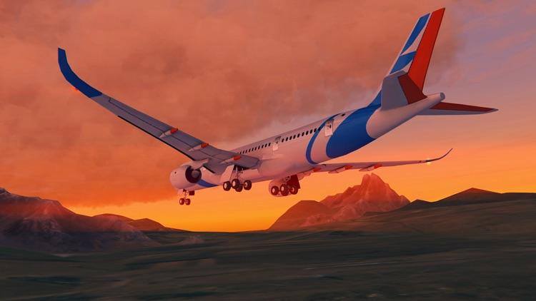 Flight Sim 18