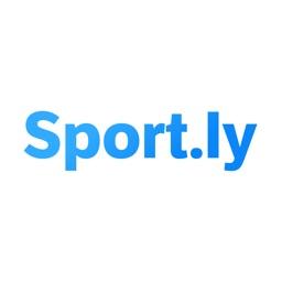 Sport.ly Sport Meetup & Pickup