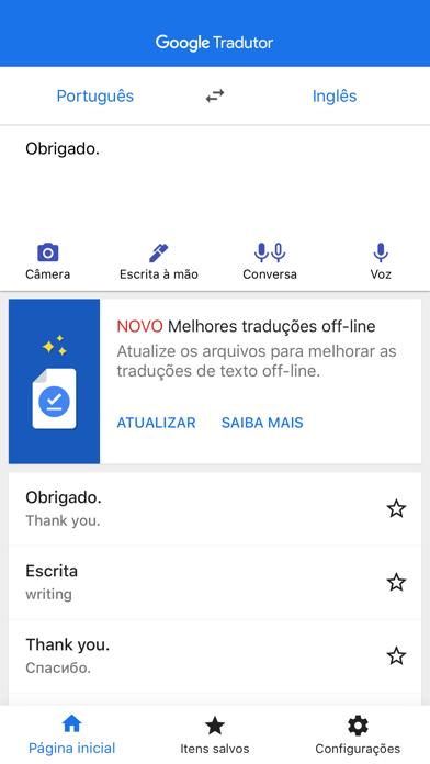 Baixar Google Tradutor para Android
