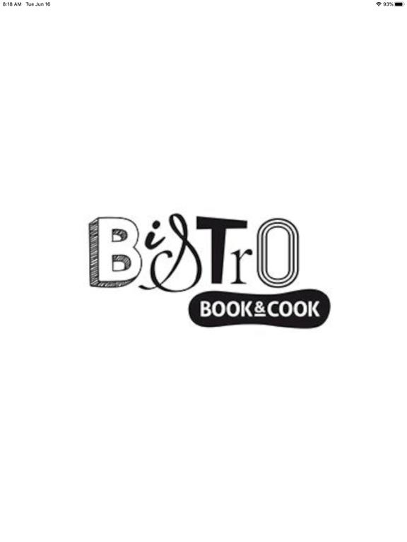 Bistro Book and Cook screenshot 6