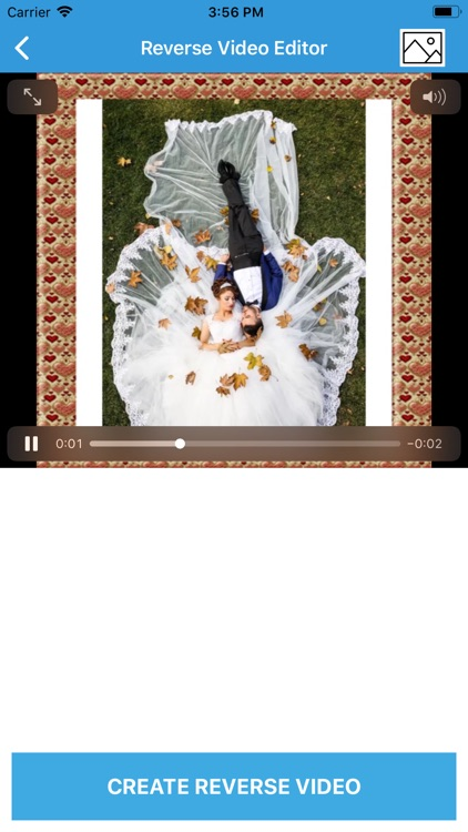 Wedding Album Video Maker screenshot-7