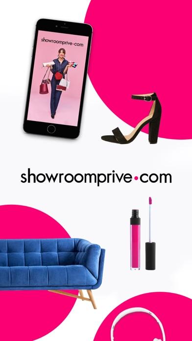 Télécharger Showroomprive - Ventes privées pour Pc