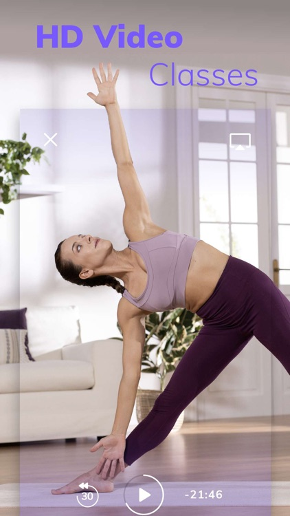 Yoga: Poses and Moves at Home screenshot-3