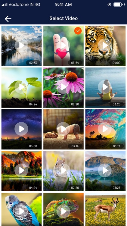 MP3 Converter : Video To MP3 screenshot-3
