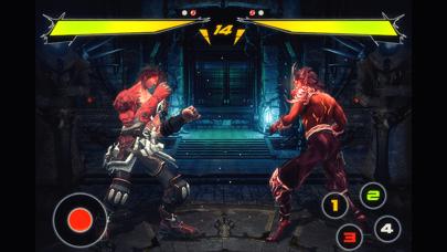 Modern Fighting: fight games screenshot 4