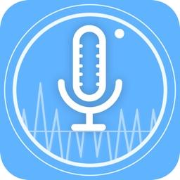 移动录音机 - 录音语音备忘录