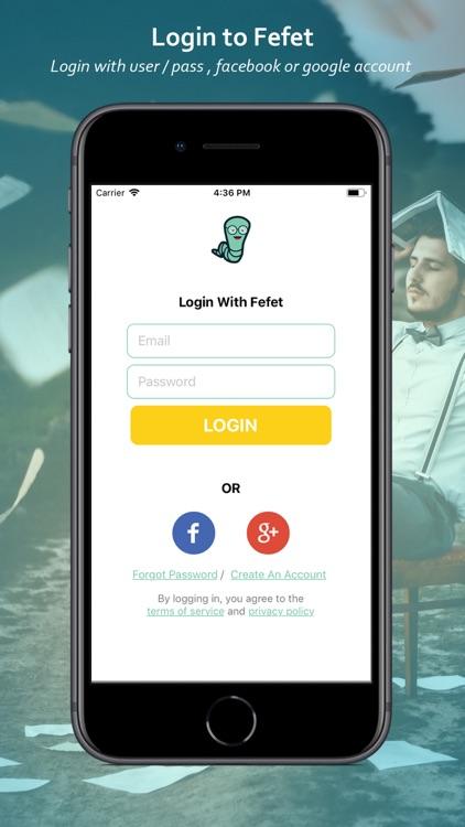 Fefet: Learn Flashcard & Note screenshot-3
