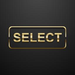 SELECT – Date Senior Singles