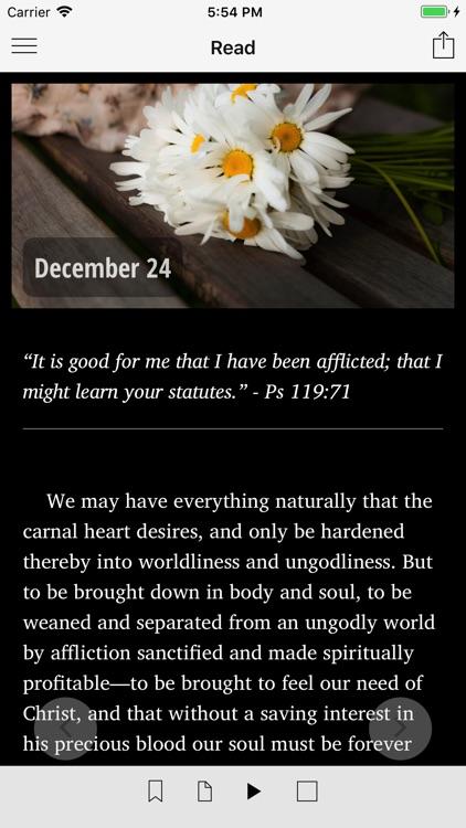 God's Daily Wisdom For You screenshot-3