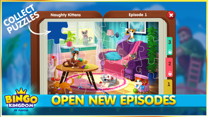 Bingo Kingdom™ - Bingo Live free Booster hack