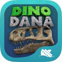 Dino Dana Dino Quest