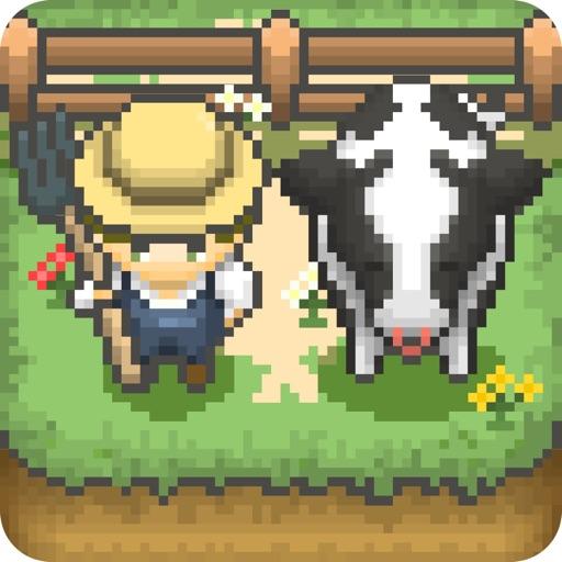 Tiny Pixel Farm - Go Farm Life Icon