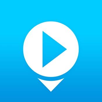Video Saver PRO+ Cloud Drive Logo