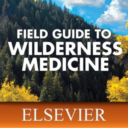 Field Guide Wilderness Med. 4E
