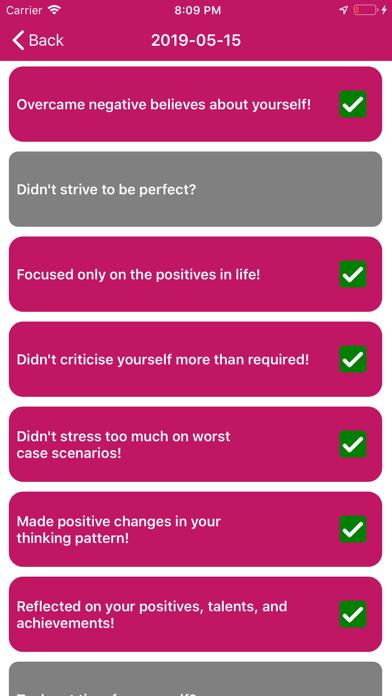 ILuvMe: Guide to Self Love screenshot #6
