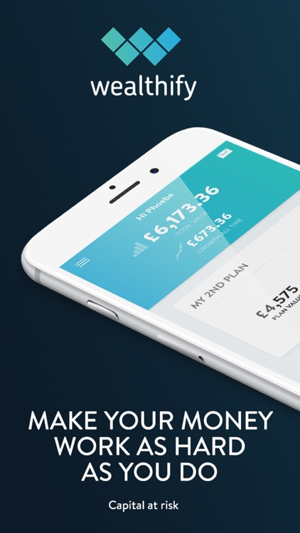 Wealthify Saving & Investments