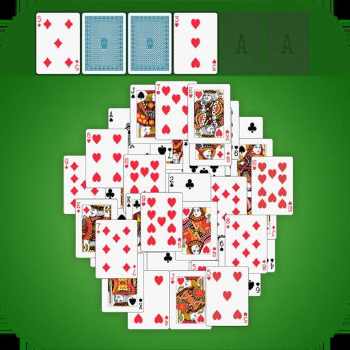 Find Card Games - Ace to King