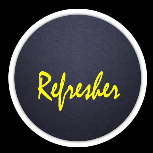 ECG Refresher
