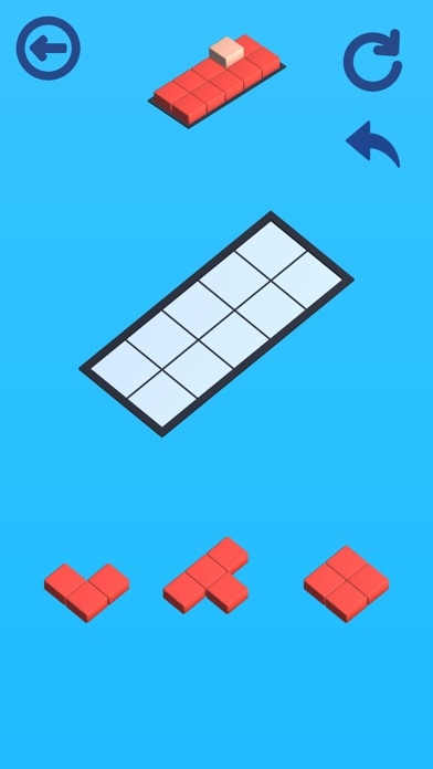 Block Land 3D screenshot 6